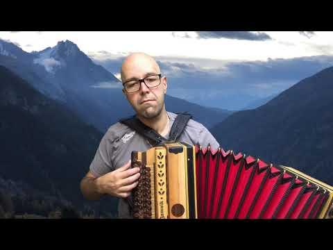 Wolfgruaben  Jodler - steirische Harmonika - Martin Pirschner