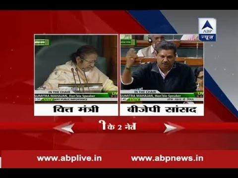 Kirti Azad Vs Arun Jaitley: Face-to-face...