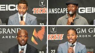 Boxing Legends - REMATCH FIGHT BREAKDOWN - Wilder vs. Fury 2   Las Vegas