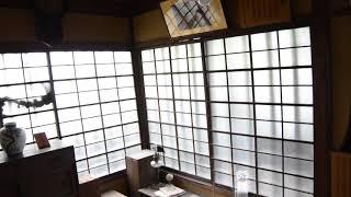 2017年9月12日/子規堂は正岡子規が2歳から上京する17歳までを過ごした...