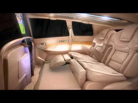 DC Lounge Innova Standard Design