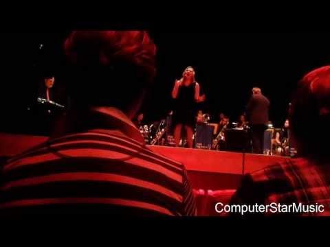 Sykfall Adele - Cover - Vanessa Blaha (Post Big Band Salzburg) [HD]