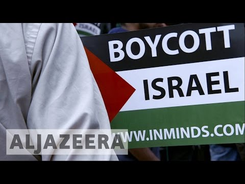 Exclusive: Israel lobby infiltrates UK student movement
