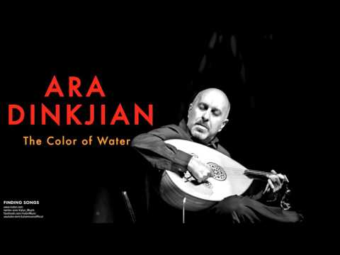 Ara Dinkjian Quartet - The Color of Water [ Finding Songs © 2013 Kalan Müzik ]