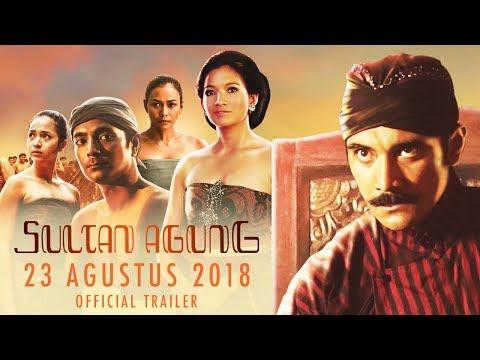 Film Sultan Agung | 23 Agustus di Bioskop | Official Trailer