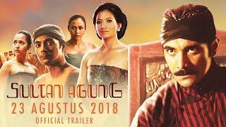 Film Sultan Agung   23 Agustus di Bioskop   Official Trailer