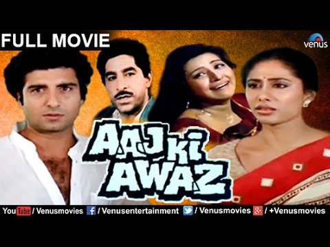 Hindi Movie 2016 Full Movies | Aaj Ki Awaz Full Movie | Latest Bollywood Full Movies