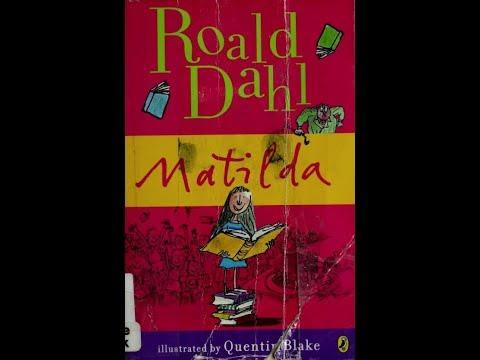 Matilda - Book Review