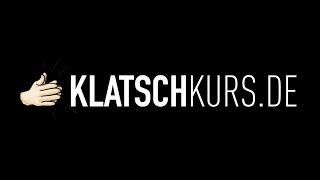 Binary Basics in 16th, 80bpm, Full - Klatschkurs - Rhythm Reading - by Kristof Hinz
