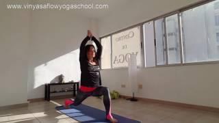 Morning Flow Yoga in Mallorca