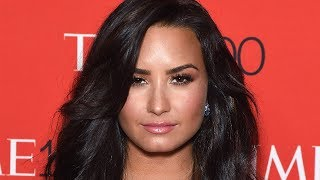 Demi Lovato LEAVES Rehab For THIS Reason