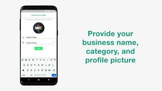 Getting Started With Whatsapp Business
