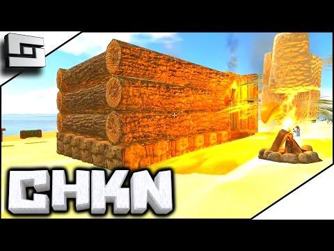 CHKN Gameplay : GHETTO HOUSE! E2