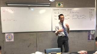 Integrating Exponential Functions (1 of 3: Strategies to find integrals of exponential functions)