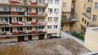 Моя старая квартира в 3 районе Вены за 630 евро