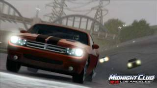 Midnight Club L a - Get Buck In Here