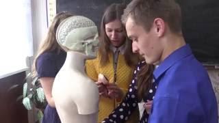 Урок анатомии (прикол)