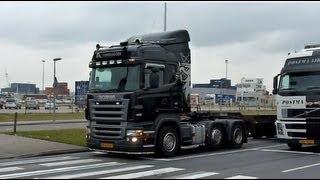 Verbruggen Special - Scania V8
