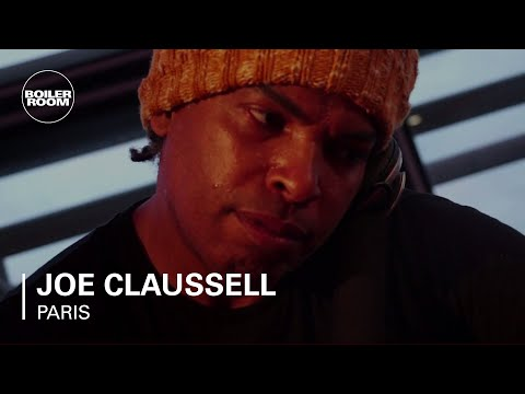 Joe Claussell Boiler Room Paris X Weather Festival DJ Set