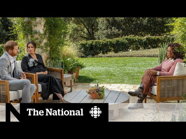 Why They Left: Harry and Meghan Decided it Was Time They Prioritized Living an Authentic Life