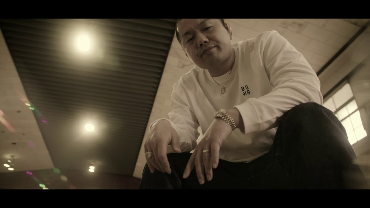 TAKAMICHI – きみに読む物語 -0313- (Official Music Video) prod.Melo
