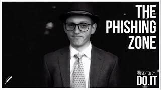 The Phishing Zone | BluejayLife