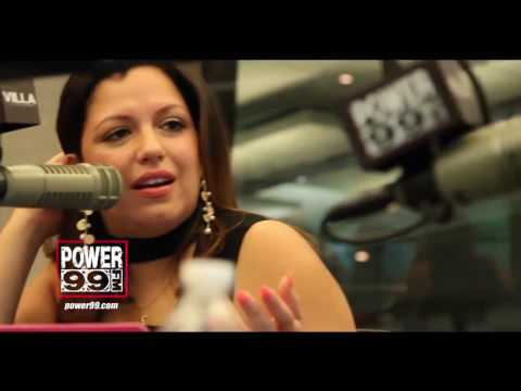 INTERVIEW: Meek Mill w/ RNGMS (POWER 99)