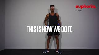 R&B workout | This Is How We Do It | Full body