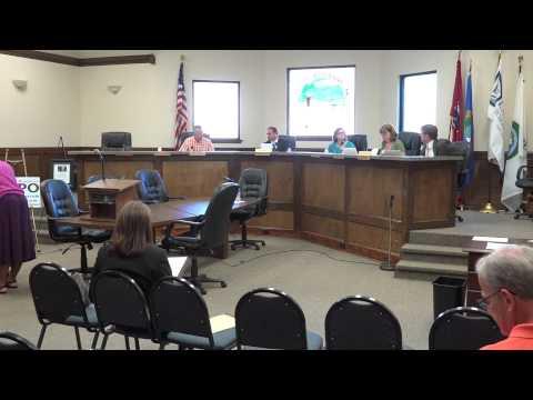 Lakeland School Board 7-13-2015