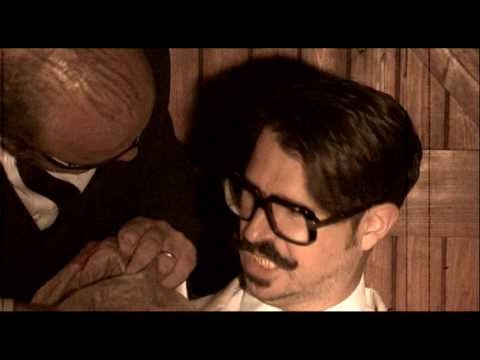 Mr B the Gentleman Rhymer 'Let's Get This Over And Done With'