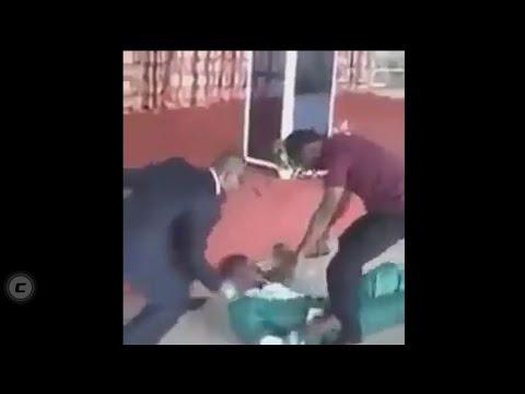 Download Fake deliverance comedy skit