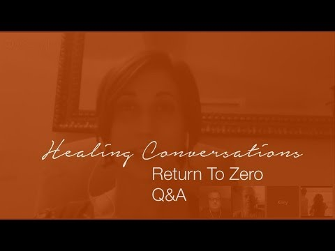 Return To Zero - After The Premiere Q&A
