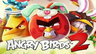 Angry Birds 2 — 3 Stars - Level 16-22 Gameplay