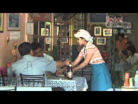Phuket town tourist information guide