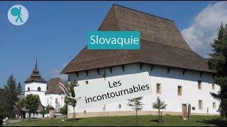 Slovaquie - Les incontournables du Routard