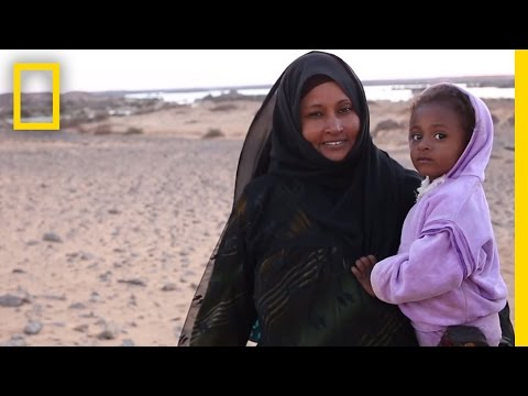 Hope For Egypt's Nubians In First-Ever Inclusion | National Geographic