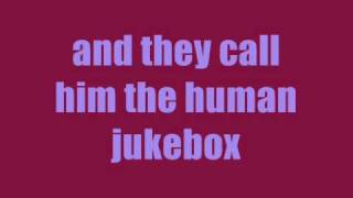 Watch Sandi Thom Human Jukebox video