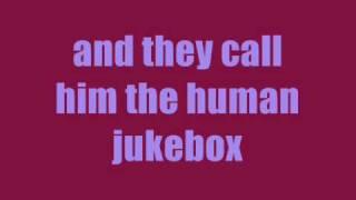 Sandi Thom - Human Jukebox