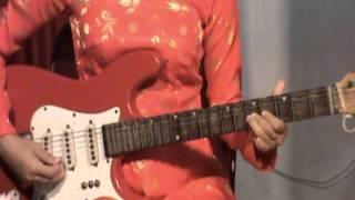 GUITAR: KA câu rao vọng kim lang (tập1) -050