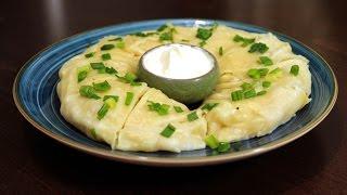 Рецепт ханума. Отличное блюдо для вегетарианцев и не только.