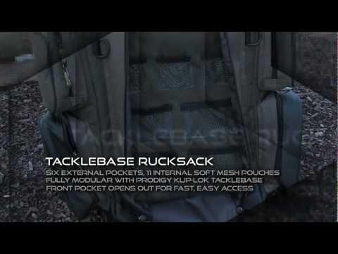 Introducing Greys Prodigy Luggage