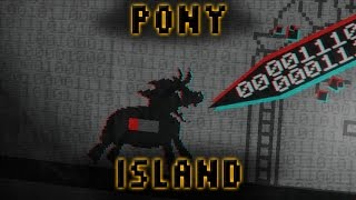 Review: Pony Island (Video Game Video Review)