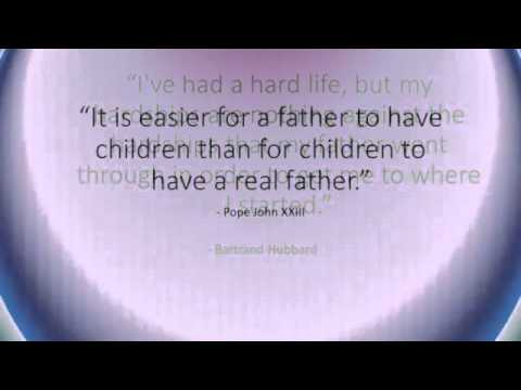 Beatiful Words : FATHER'S DAY QUOTES
