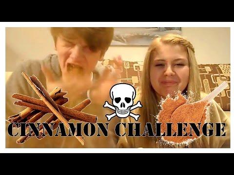 Mythbusters Cinnamon Challenge Doovi