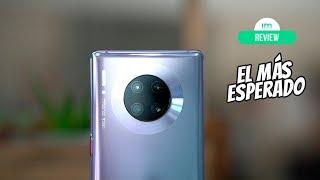 Huawei Mate 30 Pro | Review en español