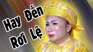 Đốn Tim Ngay Từ Giọng Ca Đầu Tiên - Hát Văn Hầu Đồng Cực Đỉnh Hoài Thanh 2018