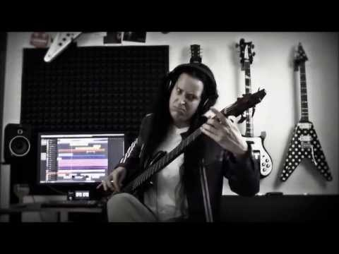 The Divine Malefaction - Come Forth - Bass Playthrough (Preview)
