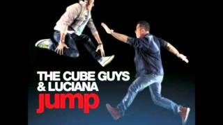 Jump (Club Mix) - The Cube Guys & Luciana