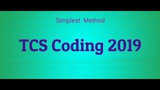 Tcs Ninja Coding Questions Geeksforgeeks