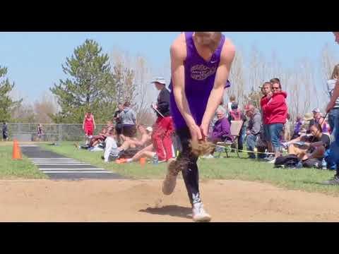 Wildcats sweep Lewis & Clark Conference Track Meet